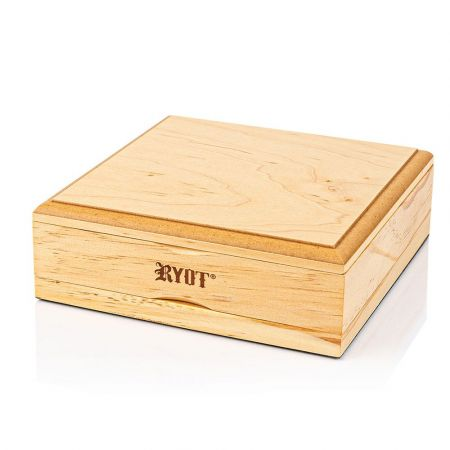 RYOT SOLID TOP SCREEN BOXES 7×7-SINGLE