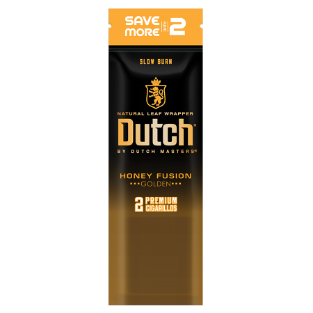 DUTCH-HONEY FUSION