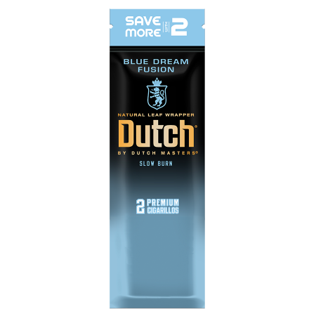 DUTCH- BLUE DREAM (LIMITED EDITION)