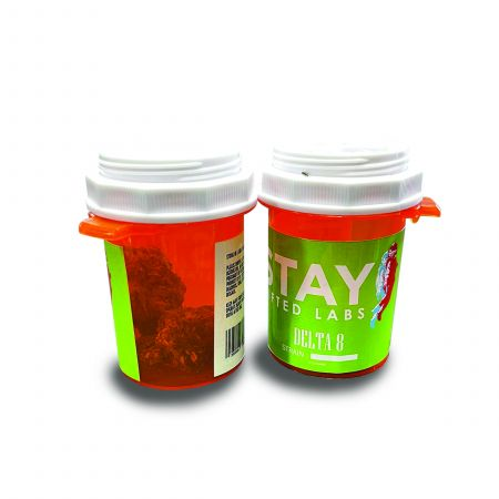 STAY LIFTED LABS ∆8 FLOWER -3.5G