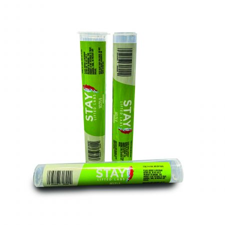 STAY LIFTED LABS ∆8 PRE-ROLLED