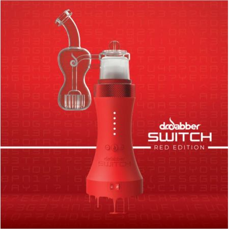 DR. DABBER SWITCH: RED EDITION