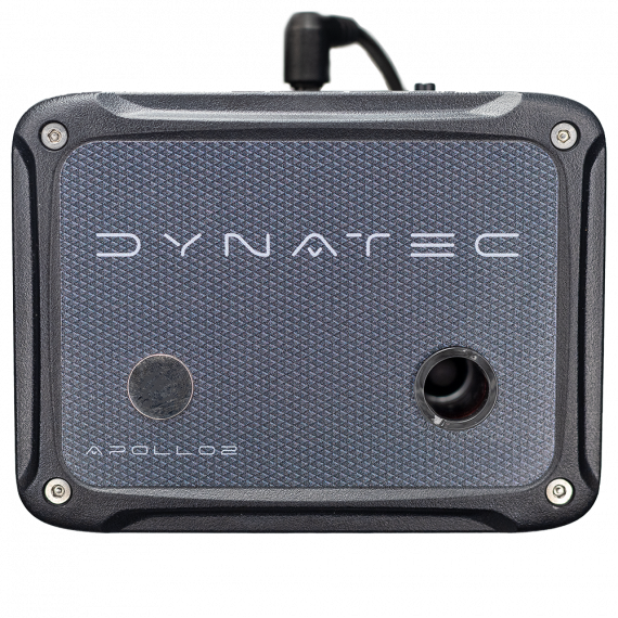 DYNATEC INDUCTION HEATER - APOLLO 2: NORTH AMERICAN PLUG (TYPE B)