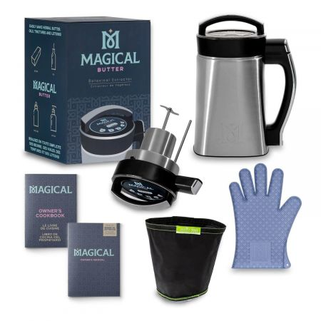 MB2E MAGICAL BUTTER MACHINE