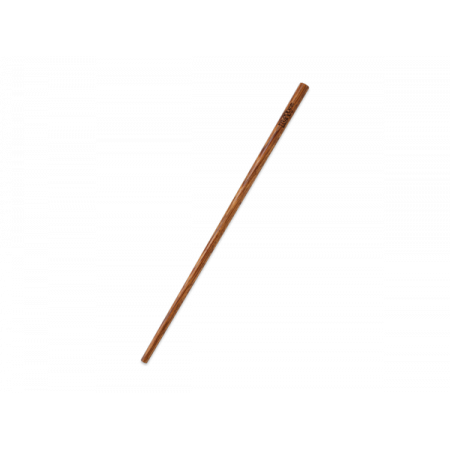 RAW NATURAL WOOD POKERS -SINGLE POKER