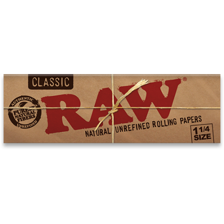 RAW CLASSIC PAPERS 1¼