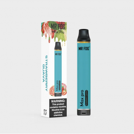 MR FOG MAX PRO 1700 PUFFS DISPOSABLE  -S...