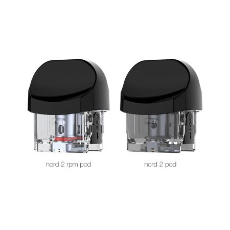 SMOK NORD 2 -REPLACEMENT POD CARTRIDGES