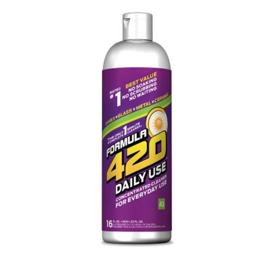 FORMULA 420 DAILY USE CONCENTRATE- A3