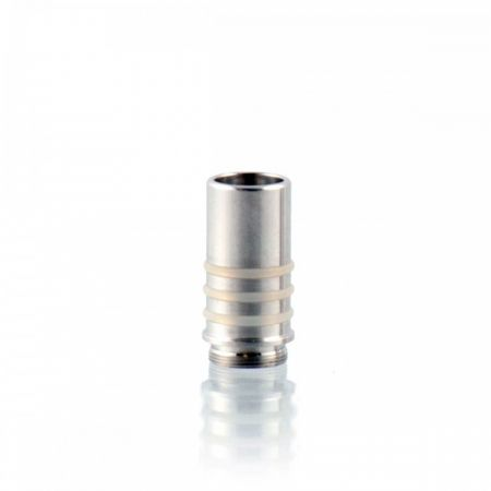 HUNI BADGER 510/EGO ADAPTER AND MOUTHPIE...