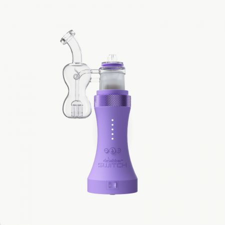 DR. DABBER SWITCH: SKUNK PURPLE LIMITED ...