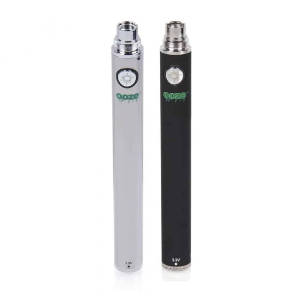 OOZE TWIST VARIABLE VOLTAGE VAPE PEN BAT...
