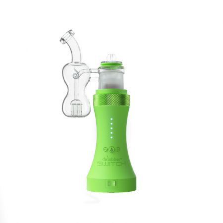 DR. DABBER SWITCH: SLIM GREEN LIMITED ED...